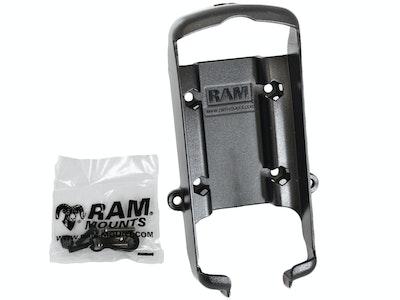 RAM-HOL-GA6U :: RAM Cradle for the Garmin GPS 72, GPS 76, GPS 96, GPSMAP 72 & GPSMAP 76S
