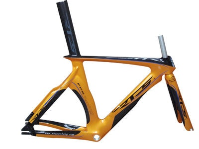 Track Bicycle Frame