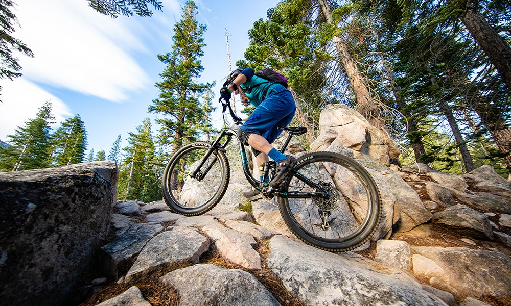 New 2019 Liv Intrigue Advanced Trail Mountain Bike – Nine Things to Know