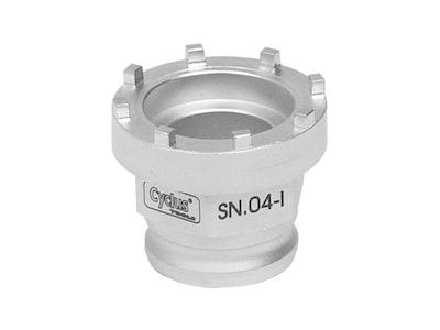 Cyclus Tools Bottom Bracket Tool Shimano Fc-M592/951 - Sn.O4-I