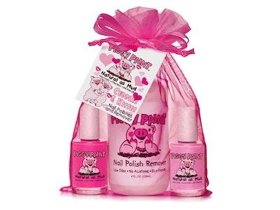 Piggy Paint Cuddles & Kisses Gift Set