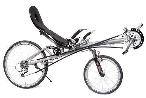 Recumbent Bikes & Trikes for Sale   BikeExchange com au