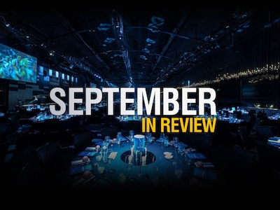 September in Review