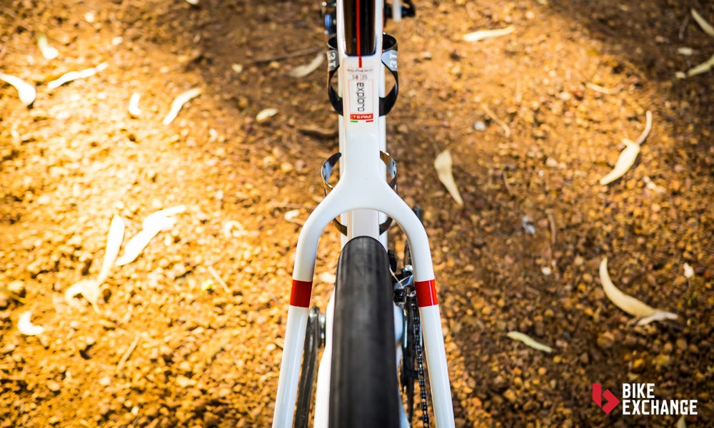 gravel road bikes explained tyre clearance