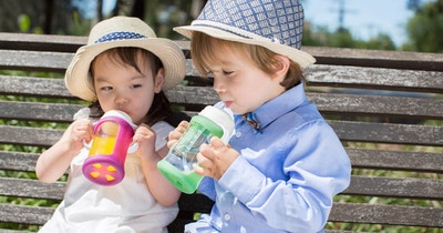 Your Guide to Sippy and Straw Cups!