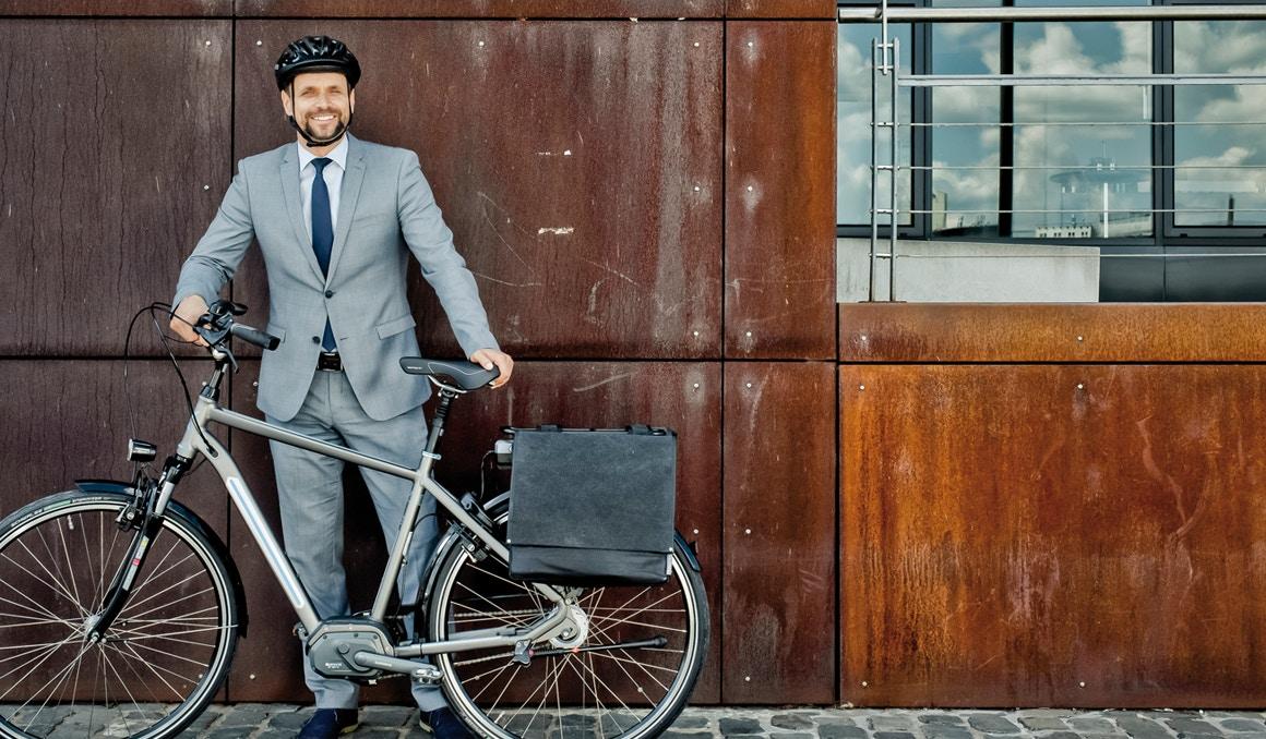 Shimano Steps - Neustart des E-Bike-Antriebs