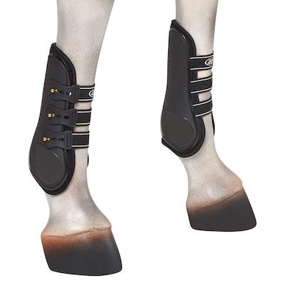 CARIBU Tendon Boots with Stud Fixings