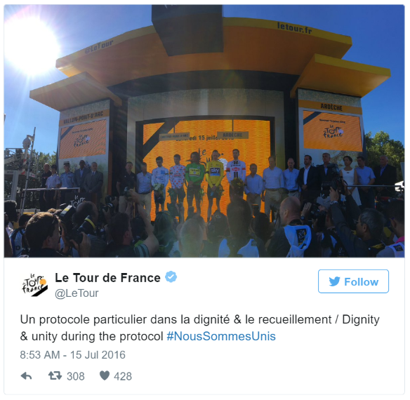 stage 13 tdf tweet