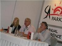 Caravan Parks industry too busy to take part in recession SA Parks president tells conference delegates