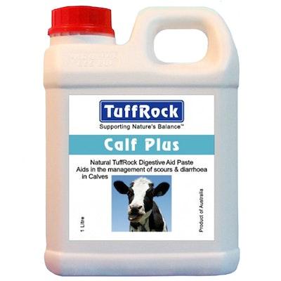 Tuffrock Calf GI Plus Anti-Diarrhea Calf Solution - 2 Sizes