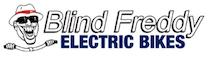 Blind Freddy Electric Bikes