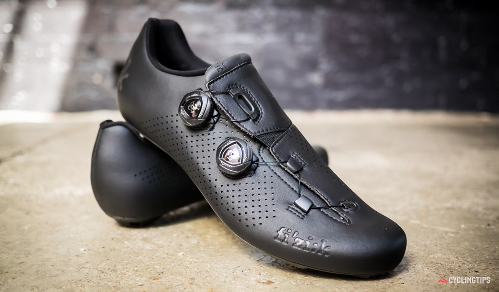Fi'zi:k R1B Uomo Road Shoe Review