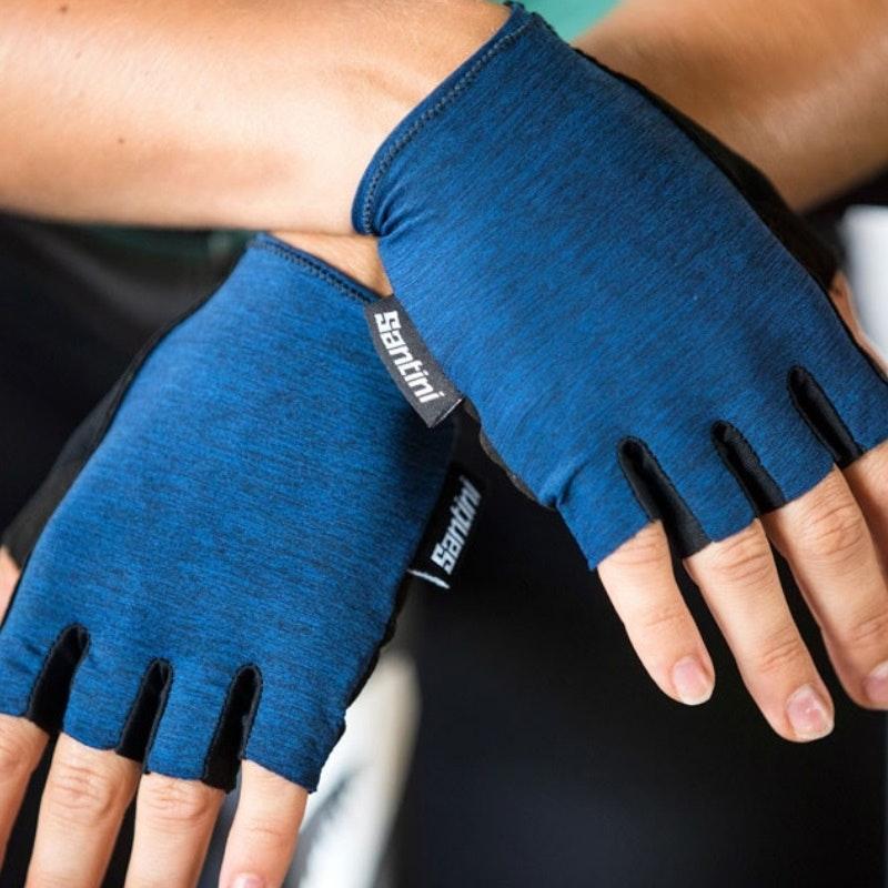 Classe Gloves Navy Blue
