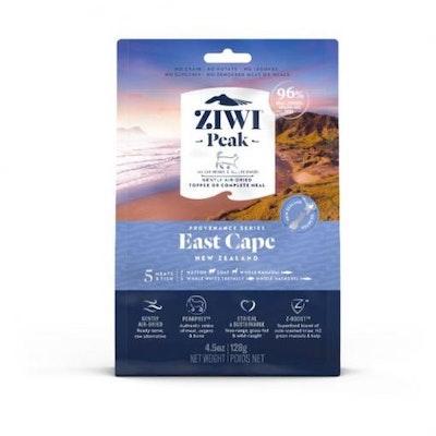 ZiwiPeak Air Dried Provenance East Cape Dry Cat Food