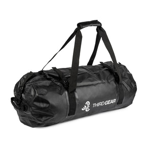 Waterproof Heavy Duty PVC Tarpaulin Bag - 70L