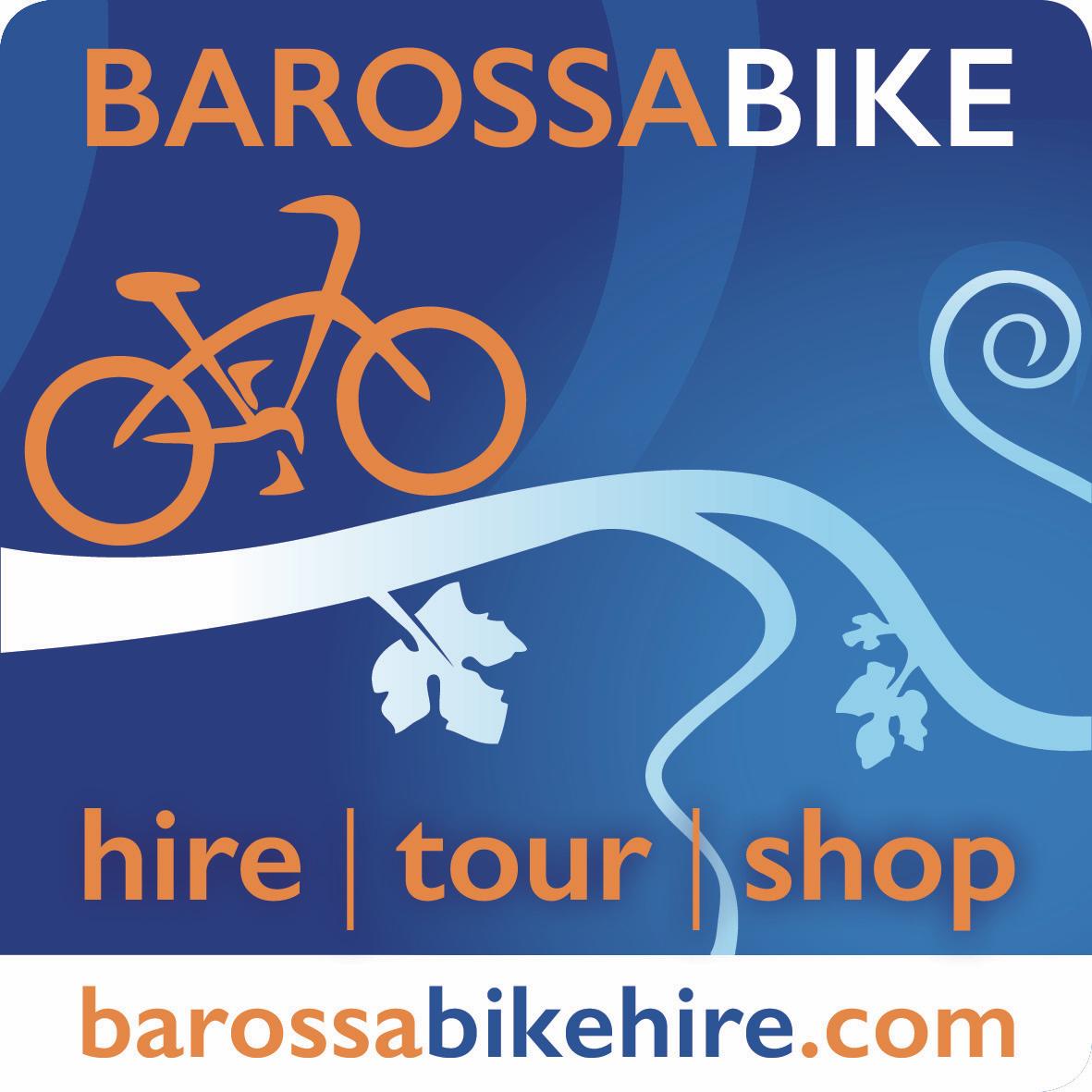 Barossa Bike