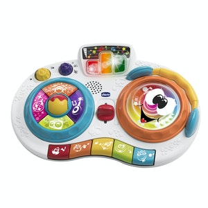 Chicco Piano DJ Mixi Musical Toy