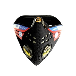 Cinqro Mask Black
