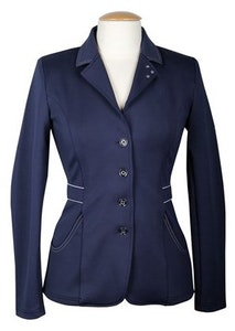 Harry's Horse Competition Jacket Superstars - Navy