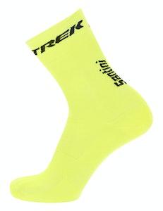 Santini Trek Segafredo Team Socks