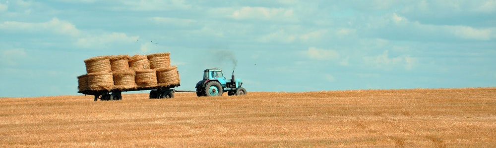 tractor-on-field-at-a-distance