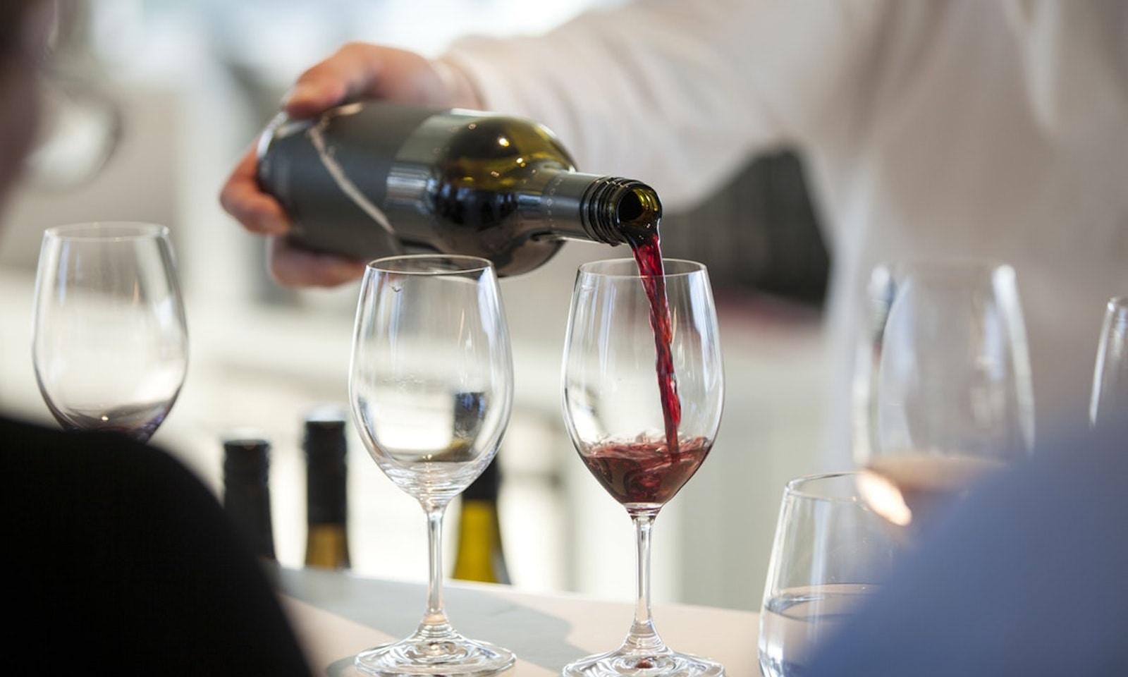 Winery Experience; Moorilla at MONA