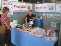 Easycook covers a feast of cooking options