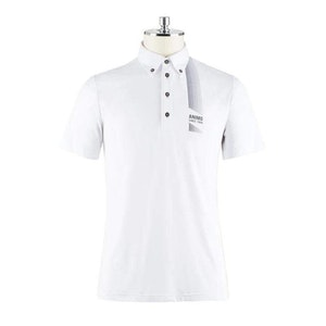 Animo Andalus Mens Competition Shirt