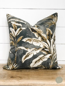 Outdoor Cushion Cover - Kalawee Palms