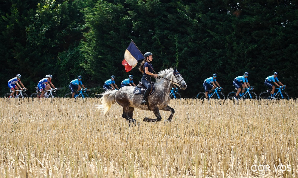 Tour de France 2018 Race Report: Stage Eight