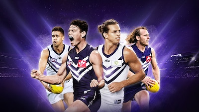 Fremantle Dockers 2017 Season Packages & Experiences