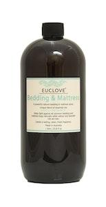 Euclove Bedding & Mattress Spray 1 litre refill