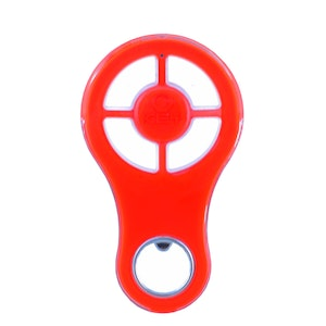 Boss Openers Key Automation/Boss BHT20 Forza 1200 Genuine Red Remote