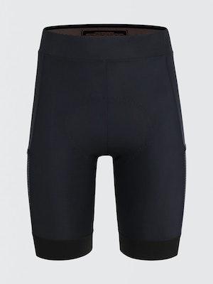 Soomom Base Cargo Short - Black