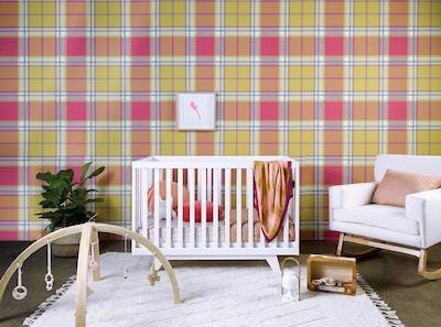 2017 Kids Bedroom Trend | Wallpaper