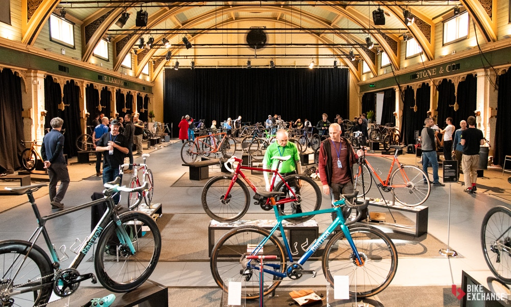 Handmade Bicycle Show Australia 2019 Highlights