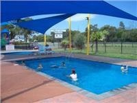Park Lane swimming  pool is open to Green Acres residents