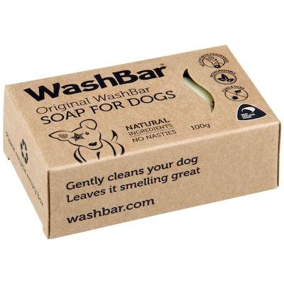 Washbar Original Soap for Dogs 100g