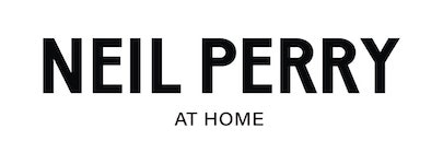 Neil Perry logo - Pasta delivery Sydney