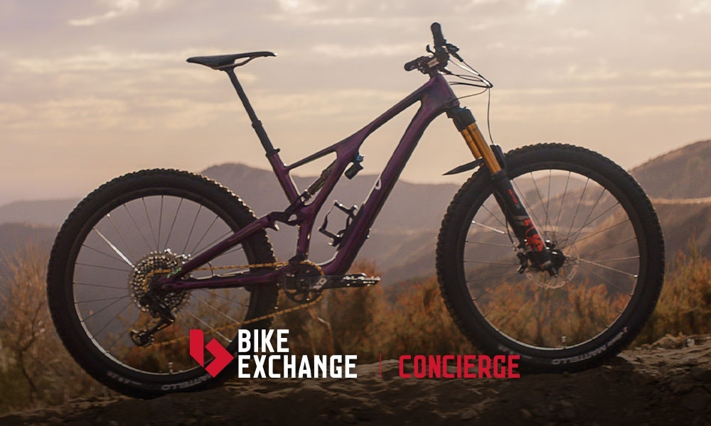 Introducing: BikeExchange Concierge Service