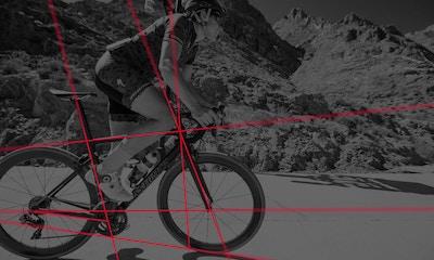 Cómo Entender la Geometría de tu Bicicleta