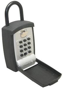 KSQ Padlock Style Key Safe Keyguard Pro
