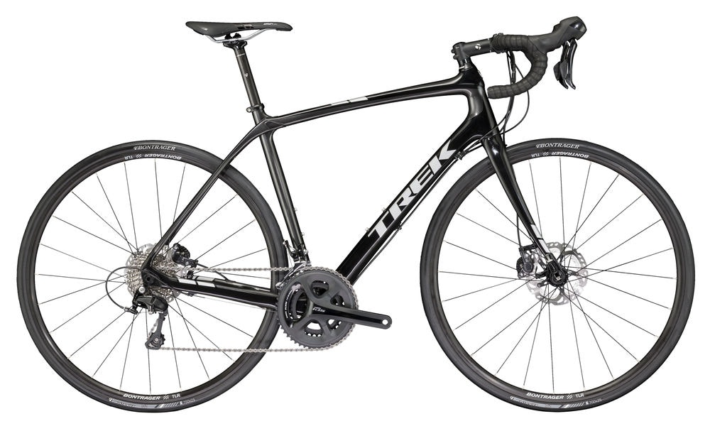 fullpage Trek Domane S 5 disc 2017 Road Bike BikeExchange