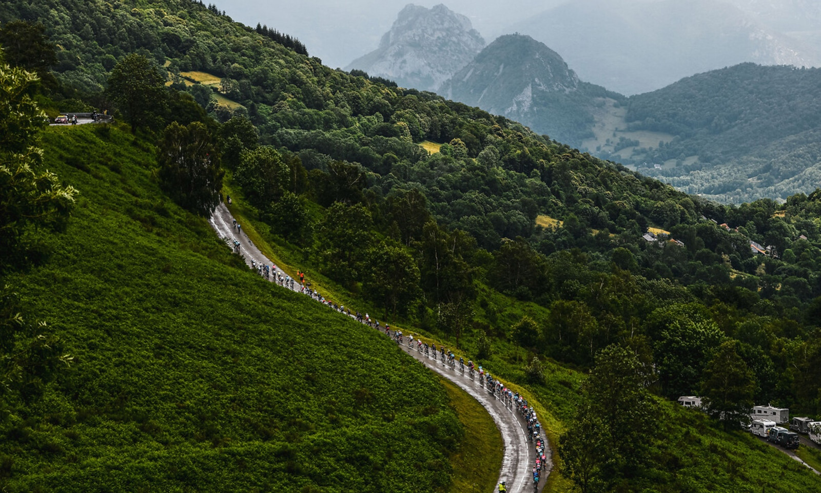 Tour de France 2021: Stage Sixteen Recap