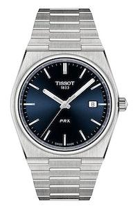 Tissot PRX Blue