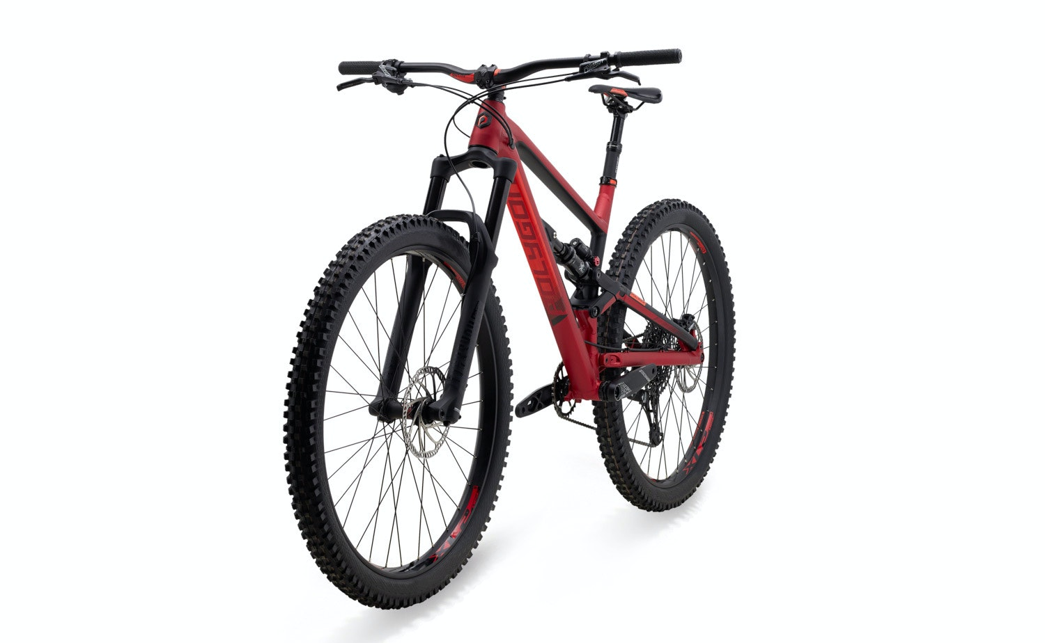 81360e90e 2019 Polygon Siskiu N8 Dual Suspension Mountain Bike