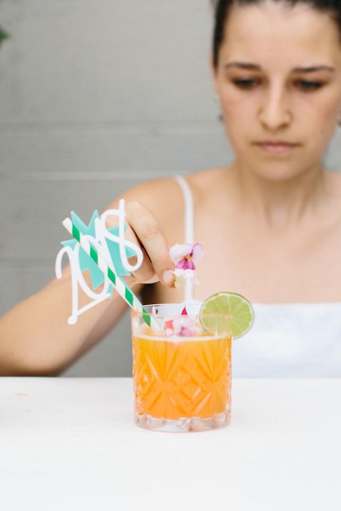 Champagne Aperol Cocktail Recipe