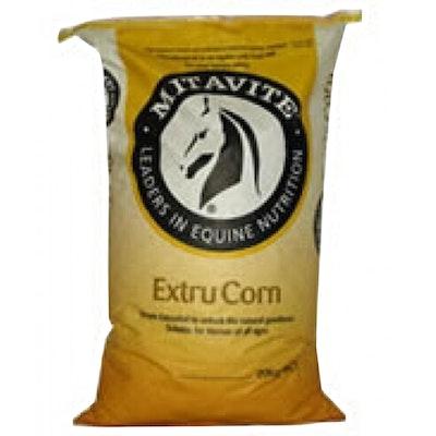 Mitavite Extru Corn Horse Supplement 20kg