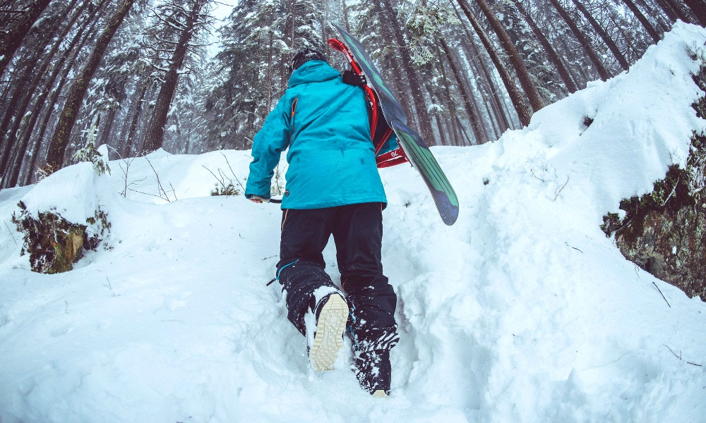 9 Things You Need to Know Before Your First Trip to the Snow