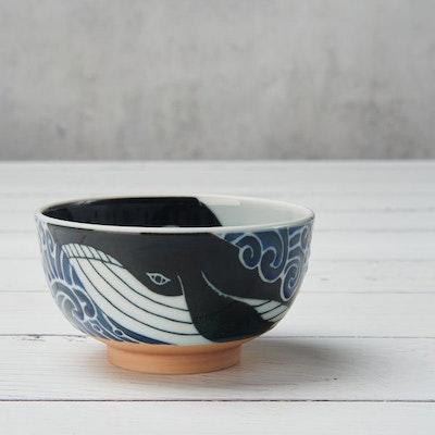 Shokunin Store small bowl whale